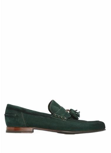Barrett Ayakkabı Yeşil
